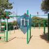 Seville - Calisthenics Park - Alamillo Park