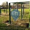 Dubnica nad Váhom - Street Workout Park