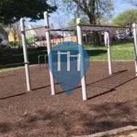 Philadelphia - Calisthenics Equipment - Vernon Park