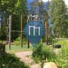 Lahti - EBN Arena - Functional Training Center