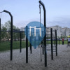 Warsaw - Calisthenics Park - Natolin