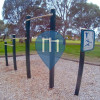 Adelaide - Outdoor Fitness Trail - Happy Home Reserve