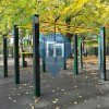 NYC - Street Workout Area - Herbert von King Park