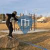Tjøme - Calisthenics Park - Rimijordet
