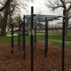Salzburg - Calisthenics Workout Park - Lehener Park