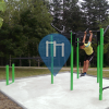 Elena - Street Workout Park - Парк Калето