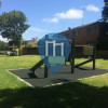 Sydney - Outdoor Exercise Park - Hurlstone Park