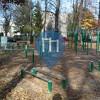 Gdansk Wrzeszcz - Parkour Park - Wyspianskiego