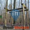 Herford - Fitness Trail - Tierpark