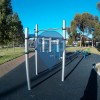 Adelaide - Public Workout Station - Vickers Vimy Reserve