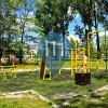 Warsaw - Outdoor Fitness Station - Gorczewska