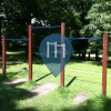 Leeds - Outdoor Gym - Bramley Park