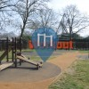 London - Street Workout Park - Primrose Hill