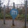 Herrenberg - Fitness Trail - Naturpark Schönbuch