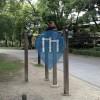 Kyoto - Exercise Park - Nishikyogoku