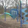 Bielefeld - Workout Playground - Gerstenkamp