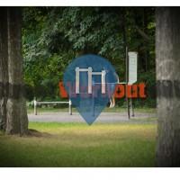 Montreal - Calisthenics Park -  Parc des Pins