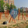 Bánovce nad Bebravou - Street Workout Park