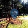 Voka alevik - Calisthenics Park - Estonia