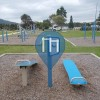 Shoalhaven Heads - Outdoor Gym - River View