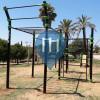 Sitges - Calisthenics Park - Parc de Can Robert