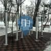 Cluj-Napoca - Street Workout Park - Parcul Central Simion Bărnuţiu