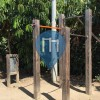 Los Angeles - Outdoor Exercise Stations - Mar Vista Recreation Center