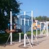 Kirov - Outdoor Gym