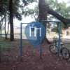Rolandia - Calisthenics Park - R. Alberto Androvicis