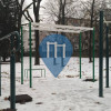 Zagreb - Outdoor Pull Up Bars - Volovcica