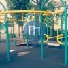 Mulhouse - Calisthenics Park - Tour Nessel