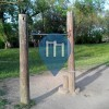 La Valette - Fitness Trail - Tabarka