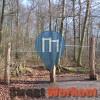 Rheda-Wiedenbrück - Fitness Trail Rheda - Stadtholz