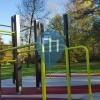 Bagneaux-sur-Loing - Street Workout Park - Lappset