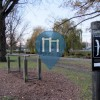 Christchurch - Fitness Trail - North Hagley Park
