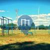 Potchefstroom - Street Workout Park