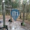 Oberschleißheim - Fitness Trail - Berglholz