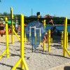 Bratislava - Street Workout Park - Petržalka
