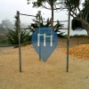 San Francisco - Outdoor Pull Up Bars - Lake Merced Park
