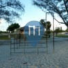 Siesta Key - Exercise Station - Beach