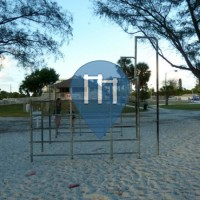 Siesta Key - Exercise Station - Beach
