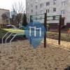 Košice - Outdoor Exercise Station - Sever
