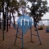 Berdjansk - Bodyweight Fitness Training Equipment - Seaside