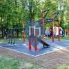 Rakovnik - Street Workout Park - Na Losích