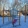 Bydgoszcz - Calisthenics Park - Plac Chełmiński