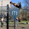 Reinach - Calisthenics Park - Spielplatz Mischeli