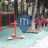 Hangzhou - Outdoor Exercise Station