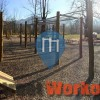 Bad Ischl - Street Workout Park - Austria