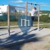 Sète - Calisthenics Workout Spot