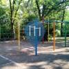 Tokmak - Street Workout Park